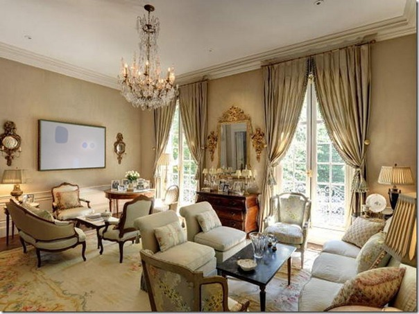 a1 1 French-Country-Living-Room-Furniture | itle | Sterling Art ...